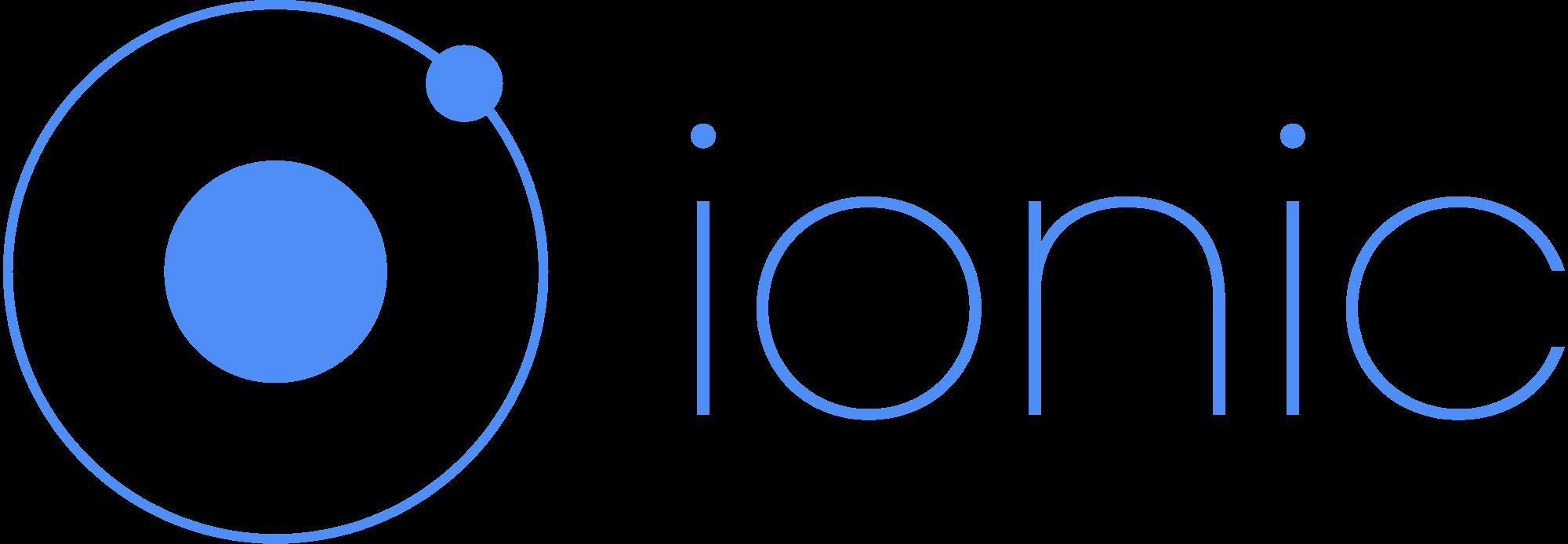 ionic-logo-sumasoftware